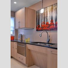 Ada Accessibility  Accessible Kitchen Design Solutions