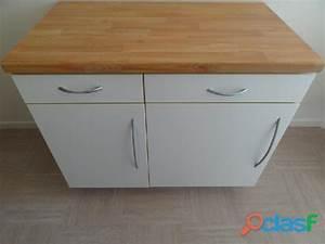 Meuble Avec Plan De Travail : meuble de cuisine avec plan de travail 13 id es de ~ Dailycaller-alerts.com Idées de Décoration