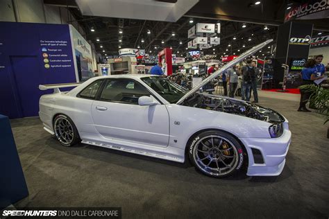 japanese cars sema 39 s japanese car selection speedhunters