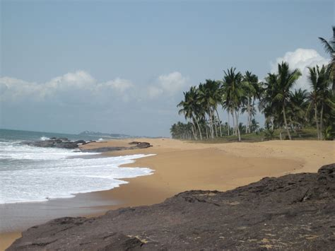 Beach With Palms Ghana.jpg
