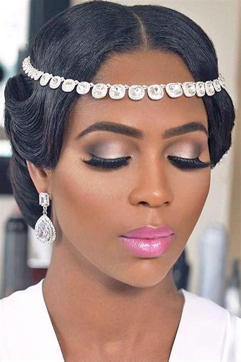 black women wedding hairstyles black women weddings