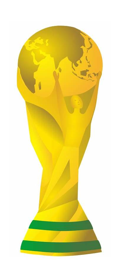 Trophy Cup Clipart Worldcup Clip Cliparts Kid