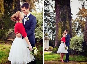 Tenue Pour Mariage Civil : mon mariage civil en hiver avec une robe courte mademoiselle dentelle ~ Nature-et-papiers.com Idées de Décoration