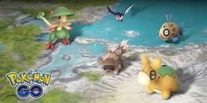 Pokemon Let S Go Shiny Chart Hoenn Celebration Event Survival Guide Pokemon Go Hub