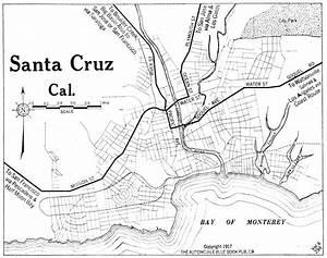 History of Santa Cruz County, California
