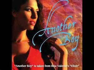 Bria Valente - Another Boy - YouTube