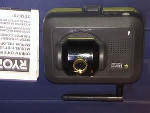 Brand New W  Manual Ryobi Garage Door Opener Security