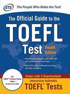 5 Best Toefl Books To Boost Your Score Considerably 2018