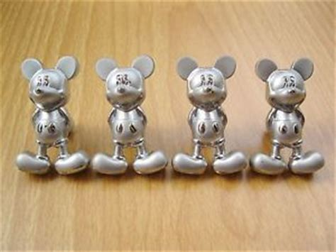 disney door knobs 4 mickey mouse kitchen cabinet door knobs drawer pulls