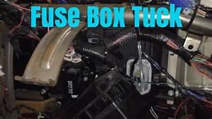 240sx Wiring Harness Tuck : 240sx build update 5 fuse box tuck thatburgundybuild ~ A.2002-acura-tl-radio.info Haus und Dekorationen