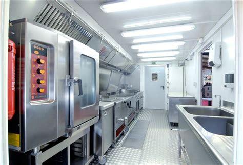 eclairage cuisine professionnelle 233 clairage en cuisine professionnelle