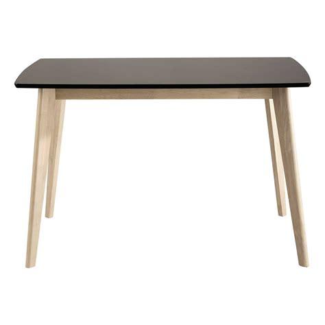 table de salle 224 manger en bois l 120 cm maisons du monde