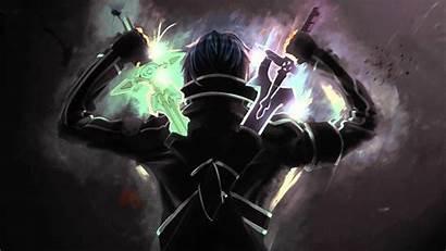 Sao Sword Luminous Extended