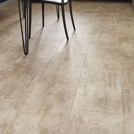 Quickstep Livyn Cream Travertine Vinyl Tile Flooring
