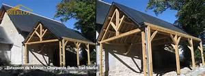 Permis De Construire Veranda : maison bois sans permis de construire with maison bois ~ Melissatoandfro.com Idées de Décoration