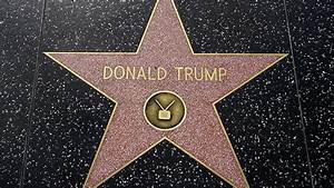 Resolution Approved To Remove Trump's Star From Walk Of ...