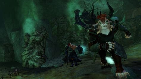dungeon siege 3 retribution guild wars 2 retribution gaming phanatic
