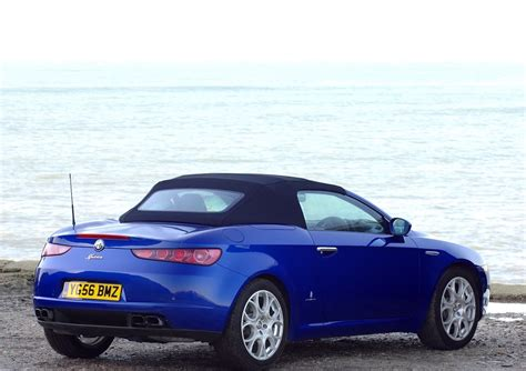 alfa romeo brera an affordable daily driver with style