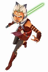 PNG Ahsoka Tano (Star Wars: The Clone Wars, Star Wars ...