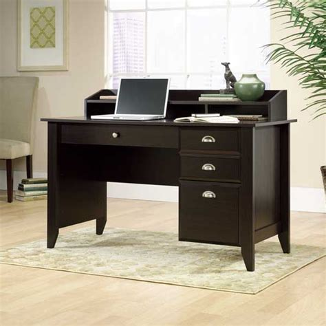 shoal creek computer desk whutch  afw