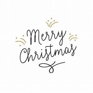 Merry Xmas Schriftzug : frohe weihnachten schriftzug mit funken download der kostenlosen vektor ~ Buech-reservation.com Haus und Dekorationen