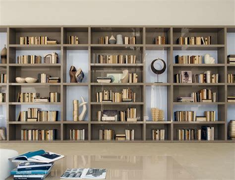 Librerie A Parete Moderne by Librerie Da Parete Moderne Librerie Moderne Di Design Per