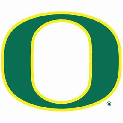 Oregon Ducks University Yellow Outline Google Fanapeel