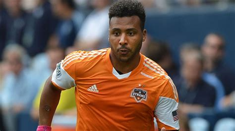 Barnes Houston Dynamo by Goal Giles Barnes Blast Home A Range Houston