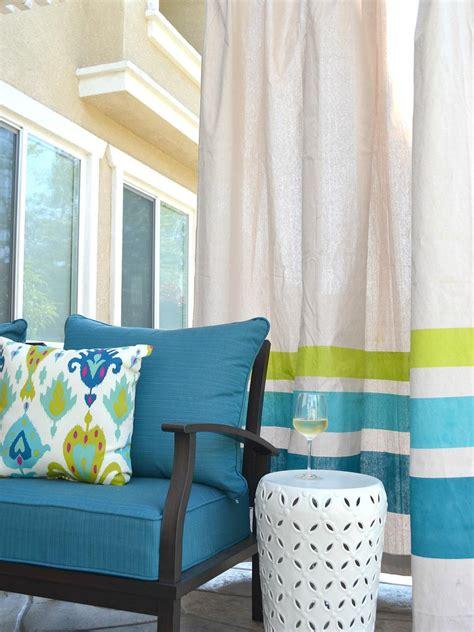 ways  add privacy   deck  patio hgtv
