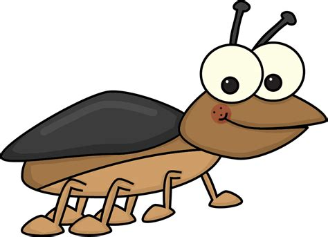 Bug Clipart Bug Clip Free Clipart Panda Free Clipart Images