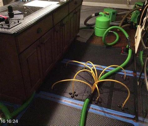 Hardwood Floor Drying Mats - servpro of mundelein wauconda gallery photos
