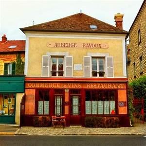 Plombier Auvers Sur Oise : maison auberge de van gogh auberge ravoux auvers sur ~ Premium-room.com Idées de Décoration