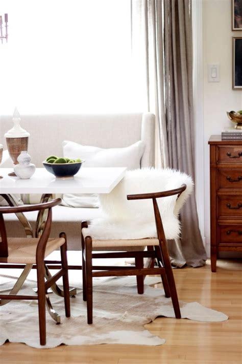 tapis peau de vache accessoire original pour votre interieur