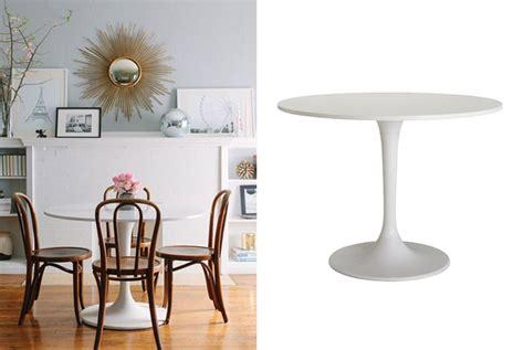 Ikea Tisch Tulip by Die Entsprechenden Tulip Tisch F 252 R Minimalistische