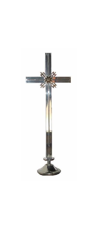Latvian St Lutheran Cross John