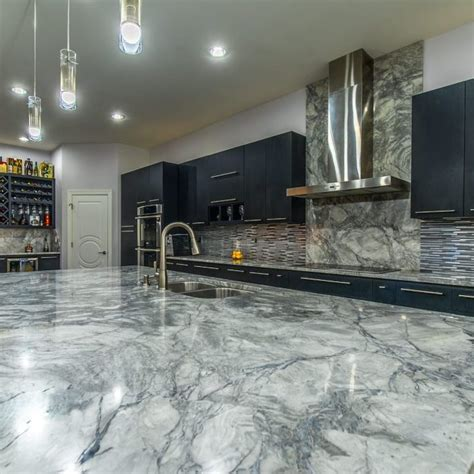 Marble Countertops In Springfield, Mo  Luxury At Your