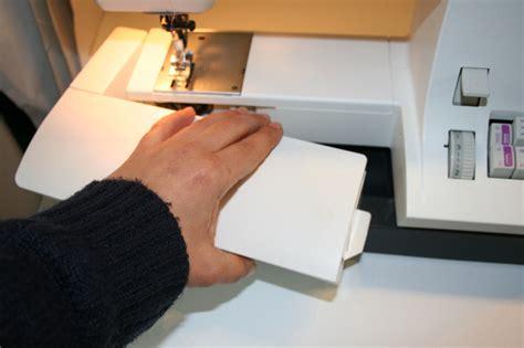 comment cuisiner une canette enfilage du fil de la canette self couture
