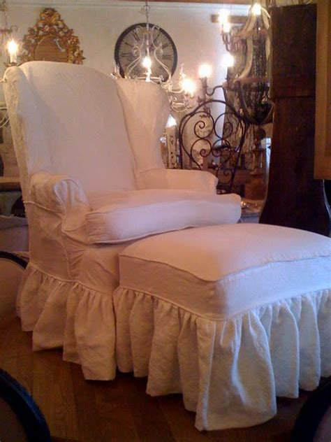 ottoman shabby chic 83 best images about ottoman on pinterest ottoman slipcover drop cloths and shabby chic