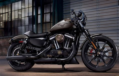 Modification Harley Davidson Iron 883 by 2018 Harley Davidson Sportster 174 Iron 883 Destination