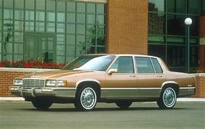 Used 1991 Cadillac Deville Sedan Pricing