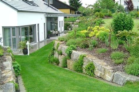 Garten Neu Gestalten Ideen by Gartengestaltung Hang Garten Am Hang Garten Am Hang