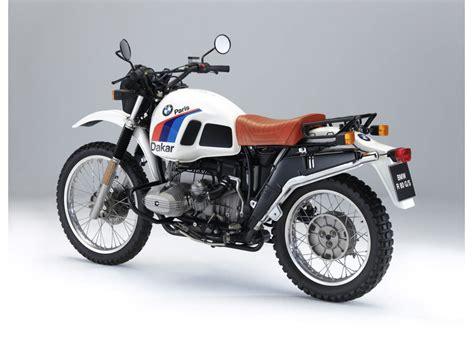 Moto Bmw by Speciale Bmw Motorrad 80 Anni In Moto