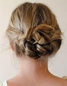 Coiffure Cheveux Court : coiffure facile cheveux courts 50 coiffures faciles et ~ Melissatoandfro.com Idées de Décoration