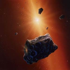 Planetesimal Asteroids In The Early Solar System by Detlev ...