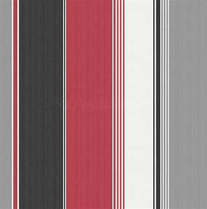Red and Silver Wallpaper