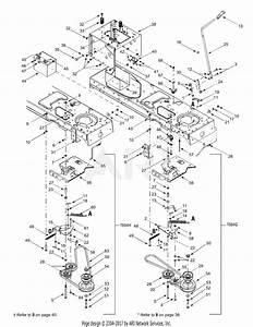 Mtd 13bt604g452  2003  Parts Diagram For Pto  Battery  Frame