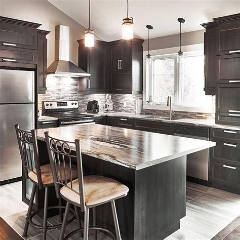 cuisines as cuisines beauregard cuisine réalisation 357 armoires