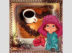 Guten Morgen der Kaffee ist fertig Bild #127587373