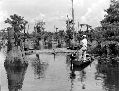 dead florida lakes fishing fl