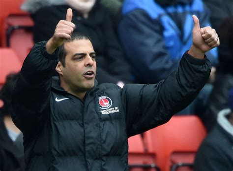 Sheffield Wednesday 1 Charlton Athletic 1 match report